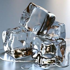 Nice Ice Cubes