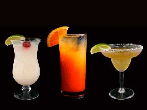 Incredible alcoholic drink names for Names of mix drinks