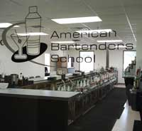 American Bartenders School Fairfield, NJ