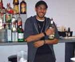 Michael B Graduate American Bartenders School NJ